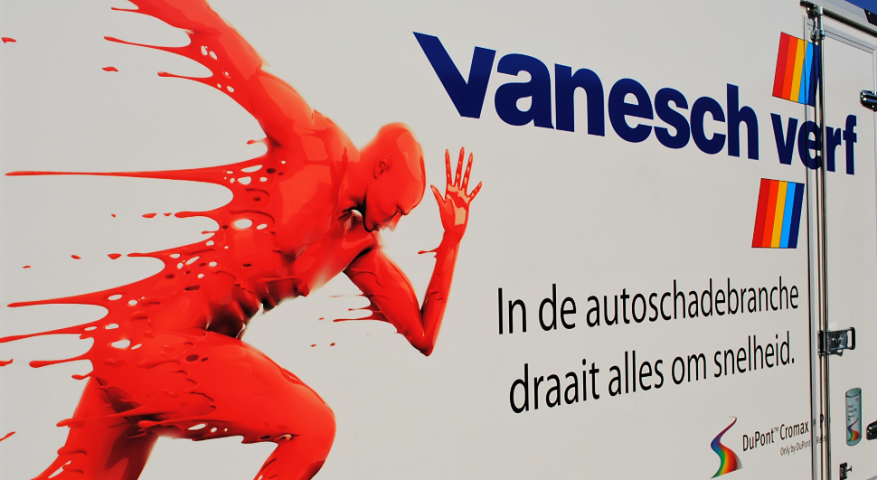 Van Esch Verf.Sator Lkq Neemt Vanesch Verf Groep Over Aftersales Magazine