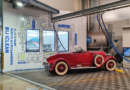 Ook smart repair bij iClean Car Wash