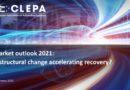 Voorzichtig optimisme bij Clepa