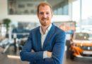 Joachim Schutte in directie Auto Palace