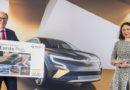 Oving is Renault-dealer van het jaar