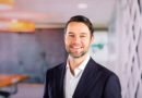 Sjoerd van der Eijk financieel directeur Leaseplan Nederland