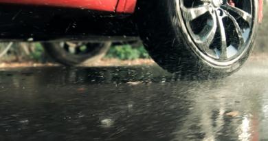 General Tire verbetert Grabber GT