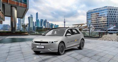 Accu Hyundai EV als energiebuffer