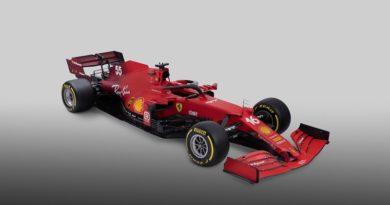 NGK levert nog drie jaar aan Ferrari