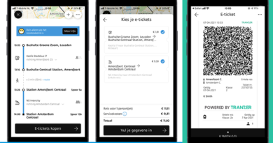 BOM investeert in smart mobility platform Tranzer