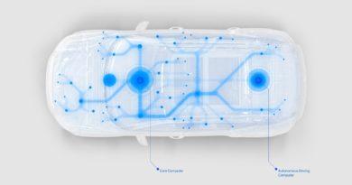 Volvo zet stap in autonoom rijden