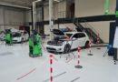 Koskamp opent trainingscentrum in Arnhem