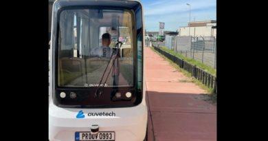 Rotterdam opent testlocatie autonoom rijden