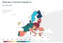 EV-transitie houdt gelijke tred met BNP