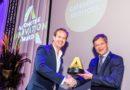 Automotive Innovation Award voor PowerD