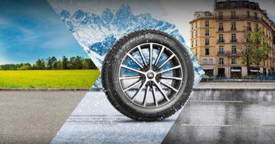 Michelin komt met opvolger CrossClimate +