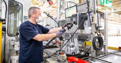 Ford investeert kwart miljard in Britse ev-productie